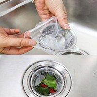 Filtro lavandino monouso Scolare Isolamento Isolamento Prevenire la cucina Drain Drain Residue Collector Lavello Filtro Filtro Filtro Net Bag HWA3695