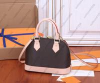 Klassische Handtasche Luxus BB Shell Bag Messenger Frauen Leatherhandbags Designer Schulterg Tote Geldbörse