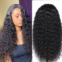 Mayfair Water Wave Lace Front Wig Brazilian Human Hair Wigs ...