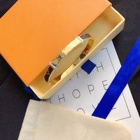 Liebe Armband Armreif Schraube Männer Schraubendreher Diamant Luxus Designer Schmuck Frauen Mens Armbänder Original Box