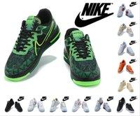 [Com caixa] CLOT X Nike Air Force 1 Blue Silk Gore-Tex Peaceminusone sapatos casuais forças para-ruído mulheres homens branco / preto utilitário branco g-dragão dunk designer 1s