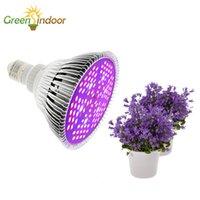 الدفيئة phytolamp لنباتات النباتات الداخلية مصباح كامل الطيف نموا ضوء لمبة للتشذير المائية المصباح Phyto 225 المصابيح