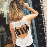 Bras Arherigele Сексуальные женские мягкие бюстгальтеры Backblob Collow Out Tops Tops Cut Bralette Cotton Beach Party Vest Tank