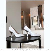 2021 좋은 품질 패션 여성 Luxurys 디자이너 신발 디자이너 샌들 여성 럭셔리 하이힐 샌들 드레스 상자 크기 35-41 -L297