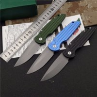 Protech TR-4.3 Single Action Tactical Auto Folding Hunting Pocket Edc Knife Camping Knife Hunting Knives Xmas Gift