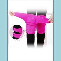 Cotovelo segurança atlético ao ar livre como esportes outdoorselbow joelho almofadas crianças dança ferramenta auxiliar menina kneardad especial-fins farinha guardas fal