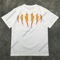 2021 Summer Mens Donne Geometria Geometria Geometria Stampa manica corta Tshirt Designer T Shirt Luxury T Shirt Camisetas T-Shirt in cotone Tee Casual Tops
