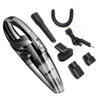 Aspirateur 3200 KPA Véhicule sans fil Ménagory Handheld Dry-Wet