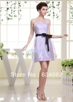 Bridesmaid Dress Selling Dresses 2021 Celebrity Silver Tube Top Short Tulle Ladies Fairy Tale Formal