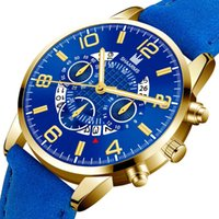 Wristwatches Wrist Watch Men Watches Business Fashion Style Wristwatch Male Quartz For Clock Hours Hodinky (Small Dial No Work