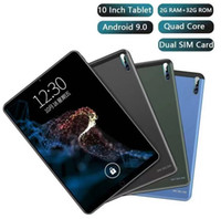 Quad Core 10 inch MTK6580 IPS Capacitive Touch Screen Dual S...