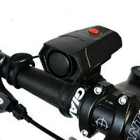 Bici Corni Bicicletta Bell Bell Cycling Electronic Manubrio Anello Corno Forte Allarme Air Forte Allarme Sound Sicurezza