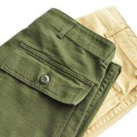 Men's Shorts OG-107 HBT PANTS VINTAGE
