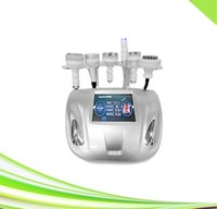 6 in 1 spa 80k rf skin tightening laser lipo cavitation slimming machine