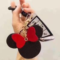 Luxus Keychain High Qualtiy Schlüsselanhänger Schlüsselanhänger Marken Designer Schlüsselanhänger Porte Clef Geschenk Männer Frauen Auto Tasche Schlüsselanhänger