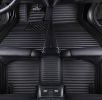 Car floor mat Fit For Great Wall GWM Cannon UTE AWD Right driving position