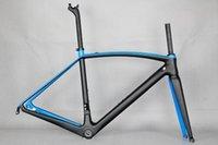 إطارات الدراجة الفائقة ضوء T1000 كامل أجزاء أجزاء الكربون، إطار الكربون إطار FM208، ايرو دي 2 oem odm دراجة