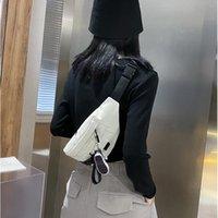 2021 New Luxury Breaktasche Damen Tasche Mode Retro Messenger hochwertige casual kleine PU CC