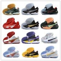 2021 Renkler Moda Spor Yunan Freak 2 Erkek Antetokounmpo Siyah Beyaz İmza Basketbol Giannis I 1 S Yeni 22 GA Ayakkabı GA1 Zoom Sne RMTA
