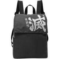 Anime Demon Slayer Cosplay Rucksack Cartoon Student School Umhängetasche Casual Teentage Laptop Reisetaschen Geschenk 23o4 #