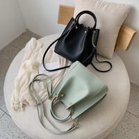 Fashion Handbag Sac Shoulder Leather New Women Crossbody Women Bag For 2021 Bags Designer PU A Main Wnxsx
