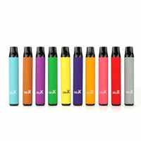 Vapeman Solo X 일회용 담배 포드 장치 850mAh 1500 퍼프 4.2ml 미리 채워진 vape 펜 스틱 바 스타터 키트 DHL