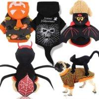 Stati Uniti Fotografia inverno inverno halloween Pet Dog Abbigliamento per Natale Cosplay Apperal Santa Coral Velvet Trasfigurazione Costumi Cappotto di cani Cappotto per Capodanno