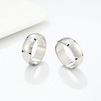 디자이너 밴드 반지 Luxurys Love Ring Luxury Designer jewely 클래식 고품질 V 정사각형 많은 색상 더블 퍼스 뉴스 velys 좋은