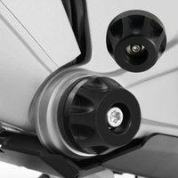 Pièces Protecteur résistant à l'arbre d'hélice arrière pour R1200GS Résistant à la moto Résistant