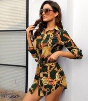 women's stitching tops for women fashion novel printed long-sleeved shirt sexy personality blouse woman shirt