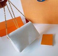مصغرة كوسين مصممين الفمز حقائب الكتف امرأة الأزياء للأمام النساء crossbody أعلى جودة محفظة محفظة
