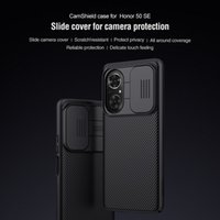 Wholesale Price Nillkin CamShield Cases Cell Phone Back Cover Mobile Accessory for Huawei Honor 50 SE