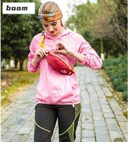 Outdoor Bags Brand Waterproof Running Belt Bum Waist Pouch Fanny Pack Camping Sport Hiking Zip Bag Neutral Shoulder