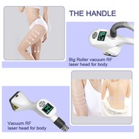 2021 big sale cavitation machine laser body slimming beauty weight loss equipment french national gymnastics team designated recovery instrument