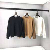 New Sweater Hoodie long sleeve high quality autumn winter for men and women Hoodies Pullover fashion love embroidery 043