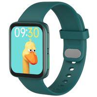 Smart Watch AT9 Men Women Ladies Phone Whatsapp 1.75inch Custom Dial Password Lock Sport Clock IWO 13 Pro Bluetooth Call Fitness For Android IOS Smartwatch PK U8 Y1 F1