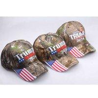 Nowe kapelusze partii Donald Trump 2024 Wybory prezydenckie Czapka z daszkiem Regulowany Outdoor Sunscreen Sporting Element
