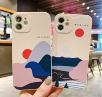 Iceland Creative All Inclusive phone cases for iphone13 pro max 12 min 11 X XR XS 6 6s 7 8 PLUS SE case cover