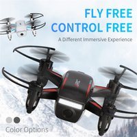 Mini JJRC H52 Drone for Adult 6 Axis 2.4G RC Micro Quadcopters Remote Control For Kid Altitude Hold Quadcopter