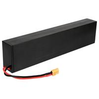 Skate-Accessoires Kugoo S1 Original Ersatz 36V 6AH LI Batterie zum Falten elektrischer Roller