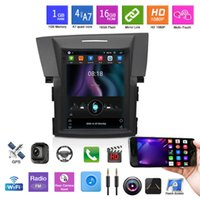 1G+16G Android 10.1 9.7 Inch Touch Screen Stereo Radio Player GPS WiFi Multimedia For Honda CRV 2012 2013 2014 2015 2016 Car