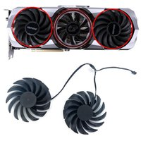 Fans & Coolings Cooling Fan 90mm For Colorful IGame GeForce RTX 3090 Advanced 3060 Ti 3080 Kudan 3070