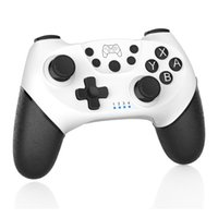 Game Controllers & Joysticks Switch Console Wireless Gamepad Video Controller Bluetooth-Compatible Gamepads For PRO Games