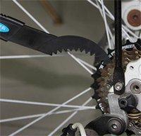 2 pz / Set Catena per bicicletta portatile Bicycle Brush Bike Bike Bike Cycling Cleaner Scrubber Strumento Accessarie Bicicletta Black Alta qualità 172 W2