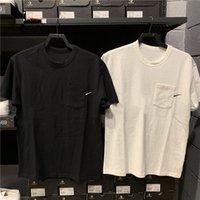 ティートップランニングTシャツスポーツジムTシャツ半袖サッカーバスケットボールテニスシャツクイックドライフィットネスファッションフックデザイナースポーツウェア