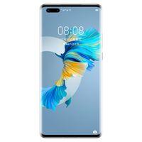 """Orijinal Huawei Mate 40 Pro 5G Cep Telefonu 8 GB RAM 128 GB 256 GB ROM Kirin 9000 50.0mp AI NFC Android 6.76 """"3D Yüz ID Parmak İzi Cep Telefonu"""
