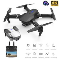 New Drone 4k1080P 2. 4G High- definition Professional Quadcopt...