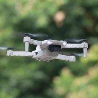 E99 Pro2 Drone HD WiFi FPV 1080P 4K Cámara dual Mini Drone Professional Quadcopter Dron Aplicación Control de la aplicación Helicóptero plegable Juguetes
