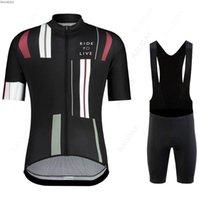 Racing Sets 2021 Malojo Cycling Jersey Pro Team Ropa Ciclismo Hombre Summer Short Sleeve Jerseys Clothing Triathlon Bib Shorts Suit