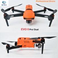 EVO II PRO GPS Дрон профессиональный интеллектуальный 8K ESC Electric HD камера 9 км FPV Live Video складное 6-стороннее предотвращение препятствий